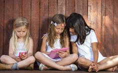 """""""Four Questions Every Parent Should Ask About Social Media."""""""
