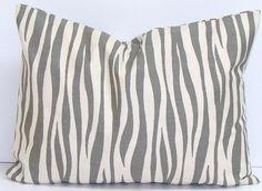 Pillow slip covers on Etsy