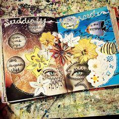 ideas gcse art sketchbook layout backgrounds mixed media for 2019 Art Journal Pages, Journal D'art, Art Journals, Journal Ideas, Mind Map Art, Mind Maps, Sketchbook Layout, Gcse Art Sketchbook, Sketchbook Ideas