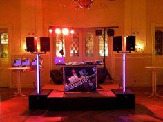 Banner von bannerstop.com für den DJ Mr Muemak.