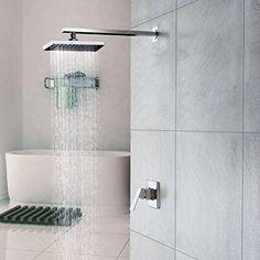 Lightinthebox® Chrome Wall Mount Bathroom Bath Mixer Taps... https://www.amazon.com/dp/B005XJAW7E/ref=cm_sw_r_pi_dp_7dBGxbHJRZ18T