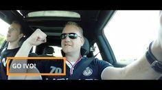 MINI Cooper S GoPro film van Ivo Visser