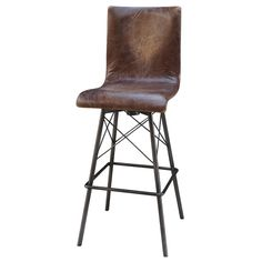31 Gallery Of Leather Bar Stools Set - MyHomie - 31 Gallery Of Leather Bar Stools Set Awesome Leather Bar Stools With Backs, - Leather Counter Stools, Wooden Bar Stools, Leather Bar Stools, Bar Stool Seats, Swivel Bar Stools, Modern Rustic Furniture, Vintage Furniture, European Furniture, Contemporary Furniture