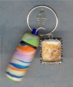 PP,Key Chain Urn,Pet Urn,Feline,Cat,Dog,Cremation Urn,Cremation Cylinder