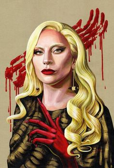 Countess Elizabeth | Lady Gaga | Pinterest | Posts