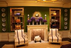 Tory Burch Store  #architecture #interior #marino #peter Pinned by www.modlar.com