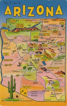 Where is Sierra Vista? Home of me. #FinancePoster #TravelDestinationsUsaMap