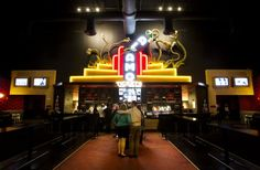 'Alamo Drafthouse' repeats as top Austin Google search for the year