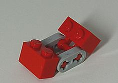Lego joint