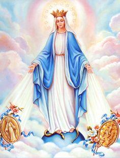 Vista previa Temas - Religión - rezar el rosario todos los días