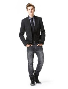 Fashion Tips for Men3 Fashion Tips For Men