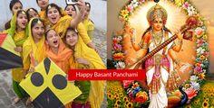 #VasantPanchami – Fifth day of #Spring