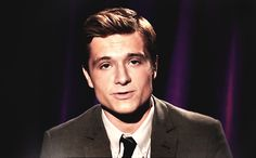 This post will either prove or disprove your lust for Josh Hutcherson. Good luck.