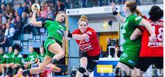 Nagyszerű győzelem - Női csapatunk a Bajnokok Ligája 3. fordulójában magabiztosan játszva, végig vezetve 30-27-re győzte le idegenben a német Thüringert.