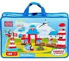 Mega Bloks Thomas & Fiends Rescue Center Heroes 10644
