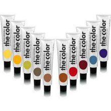 Paul Mitchell The Color Permanent Cream Hair Color Light Red Violet Brown. Paul Mitchell The Col Neutral Blonde, Gold Blonde, Red To Blonde, Platinum Blonde, Copper Blonde, Blonde Color, Zooey Deschanel, Professional Hair Color Brands, Semi Permanent Hair Color