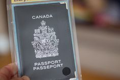 There's a new Canadian passport law in effect! If you're a dual citizen, you NEED to get a Canadian passport to leave the country.