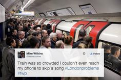 21 Devastating London Problems