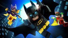 Batman La Lego película Wallpapers