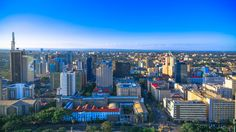 First morning of 2017 in Nairobi Kenya [1200x675]