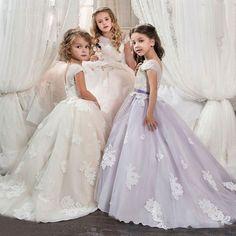 Mädchen Kleid Malou