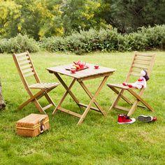 1000 ideas about salon de jardin enfant on pinterest - Table enfant jardin ...