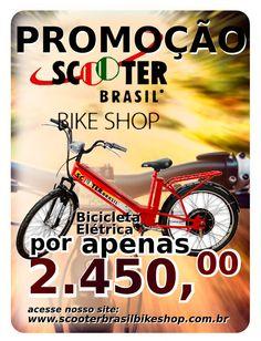 Bicicleta Elétrica BARAAATAAA!!! (48) 3447-3037 Rod. Maximiliano Gaidizinkski, 129 Centro - Cocal do Sul
