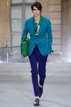 Berluti Spring 2016 Menswear - Collection - Gallery - Style.com