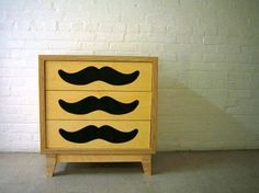 16 Fun Mustache DIY Crafts and Projects