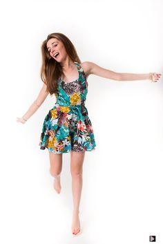 Photo By: Laurent Egli/Photo: Laurent Egli Summer Dresses, Pictures, Fashion, Photos, Moda, Sundresses, La Mode, Photo Illustration, Fasion