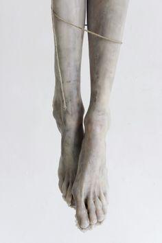 BERLINDE DE BRUYCKERE | Aktuell | Ausstellungen | Leopold Museum