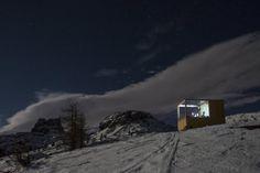 Starlight Room Dolomites a Cortina d'Ampezzo (Bl) | Arketipo