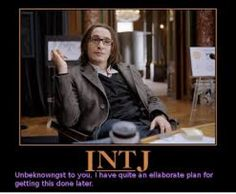 Struggles All INTJs Can Understand - and how to be a good friend to an INTJ
