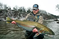 epic fishing | | Fly Fishing | Gink and Gasoline | How to Fly Fish | Trout Fishing ...