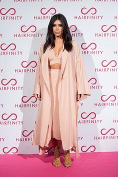 Week in Celebrity Photos: Nov. 10-14 hair vitamin party!