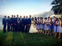 Dans wedding s8 from California