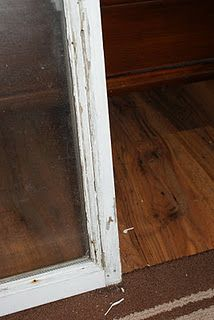 Easy DIY project with an old window.