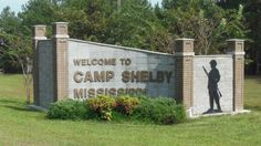 BREAKING=> SHOTS FIRED at Two Soldiers at Camp Shelby – From Civilian Vehicles!  Jim Hoft Aug 4th, 2015