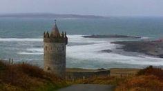 Ireland castle. Photo by Stacy Jardine