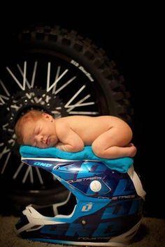 MOTO BABY