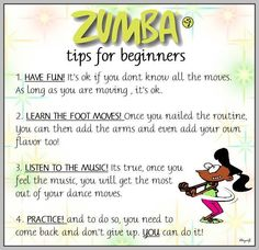 Everything you need to know about zumba Zumba.
