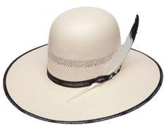 Wrangler Taipan Bound Straw Cowboy Hat  282b4b82b503
