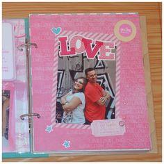 Sn@p con Paper Romance de Scraperalimonera #scrapbooking #paperromance #madscraproject Romance, Blog, Scrap, Paper, Projects, Romance Film, Log Projects, Romances, Blue Prints