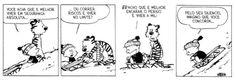 Calvin e Haroldo - E Foi Assim Que Tudo Começou, página 44