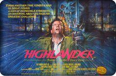 Highlander Retrospective