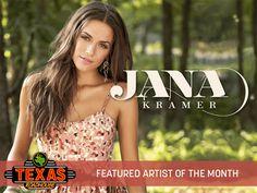 """Jana Kramer's new single """"I Got the Boy"""""""