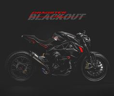 MV Agusta Dragster Blackout 2