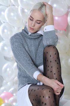#studio #shooting #shoot #fashion #styling #stylist #winter #grey