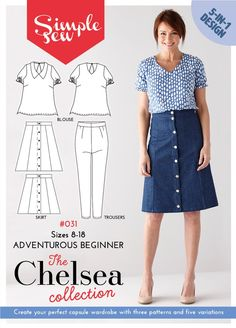 The Chelsea Collection