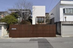 E House / D.I.G Architects | ArchDaily